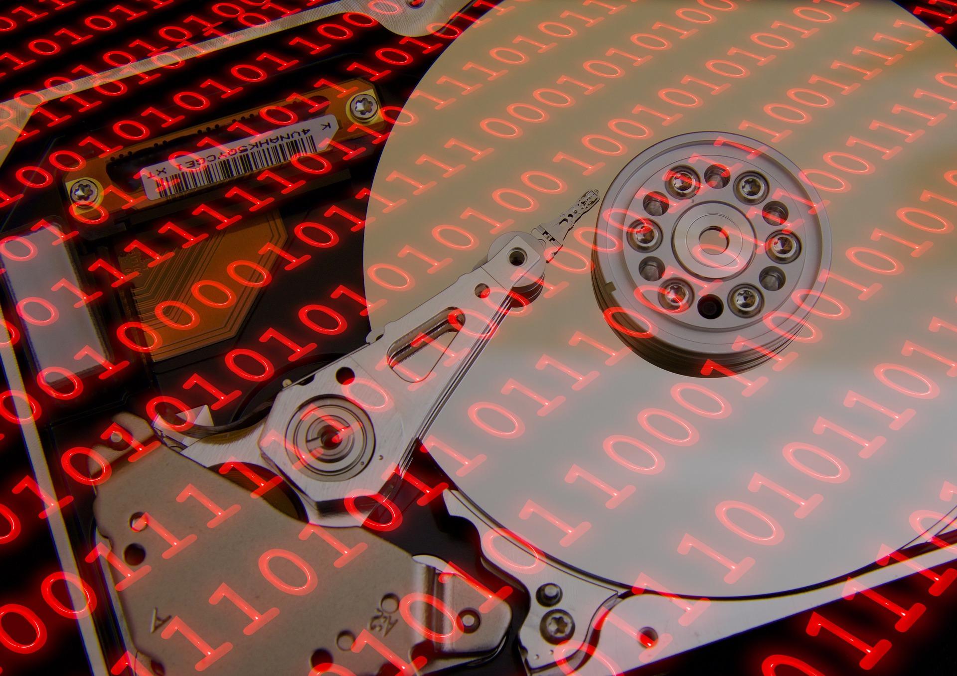 Wir garantieren eine schnelle und zuverlässige Datenrettung Ihrer Festplatte in Salzburg und ganz Österreich