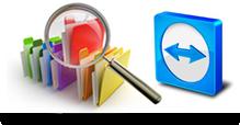 Dateiliste und Desktop-Übertragung